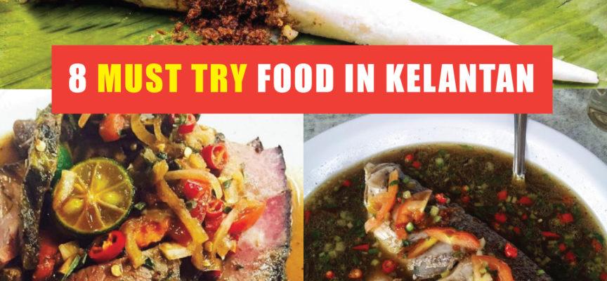 8 Must Try Food in Kelantan